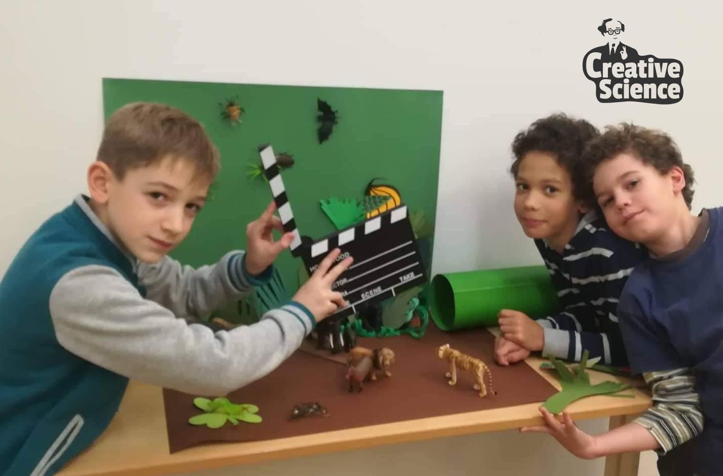 Nézd meg természetfilmjeinket!