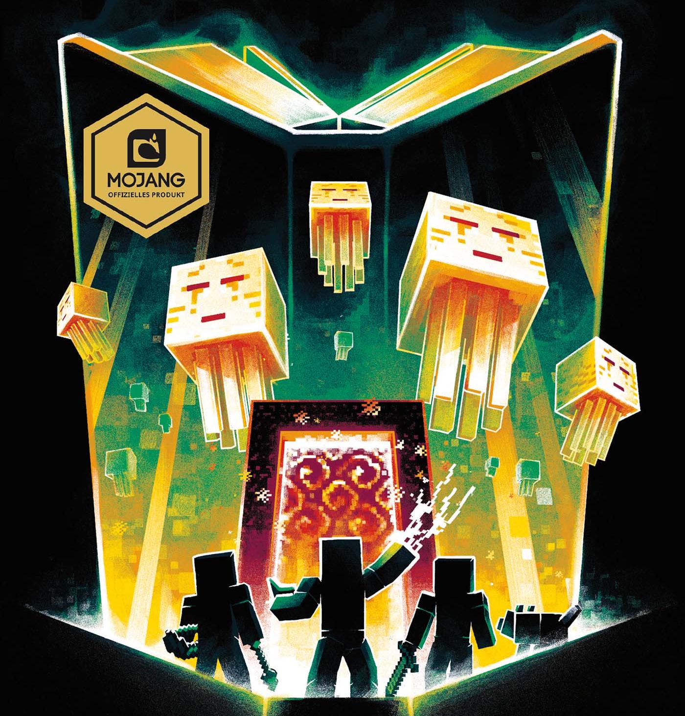 Minecraft Magazin |Interjú Zsomborral, a Creative Science alapítójával